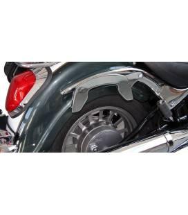 Supports sacoches Hepco-Becker Suzuki VL800LC / C800