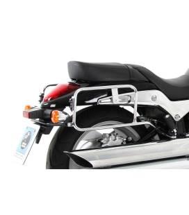 Supports valises Hepco-Becker 6503320002 Suzuki M1500 Sport-classic