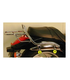 Support top-case Hepco-Becker 65035110102 Suzuki M1800R Sport-classic