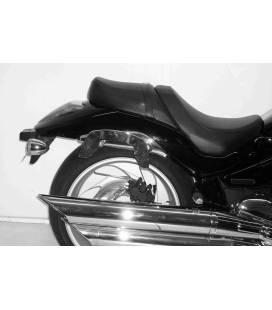Supports sacoches Hepco-Becker Suzuki M1800R