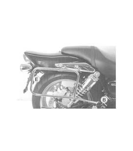 Supports valises Hepco-Becker Suzuki VZ1600 Sport-classic
