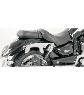 Supports sacoches Hepco-Becker TRIUMPH ROCKET III