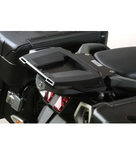 Support top-case Hepco-Becker Yamaha XT660Z 2008-