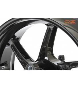 Jeu de jantes Suzuki GSXR1300 08-14 - OZ Racing