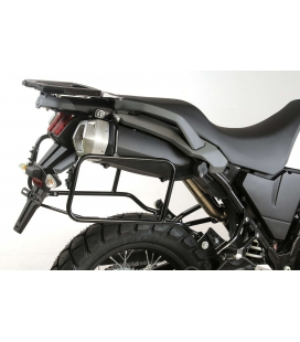 Supports valises Hepco-Becker XT660Z Sport-classic