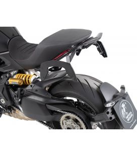 Suports sacoches Ducati Diavel 1260 2019- / Hepco-Becker C-Bow