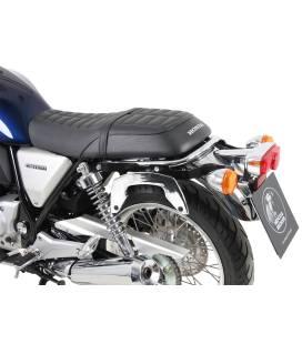 Suports sacoches Honda CB1100EX 2017-2020 / Hepco-Becker Chromé