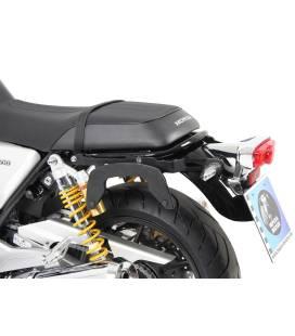 Suports sacoches Honda CB1100EX 2017-2020 / Hepco-Becker Noir