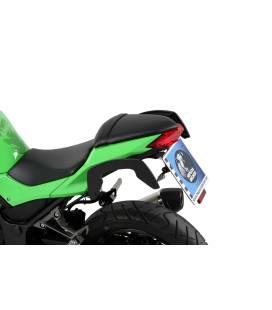 Suports sacoches Kawasaki Ninja 300 - Hepco-Becker 630253 00 01