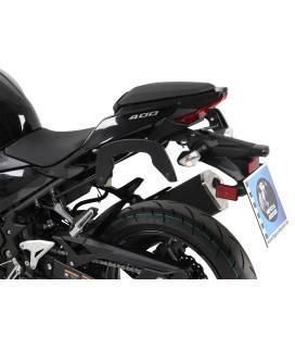 Suports sacoches Kawasaki Ninja 400 - Hepco-Becker 6302532 00 01
