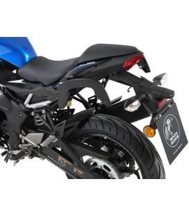 Suports sacoches Kawasaki Z125 - Hepco-Becker 6302536 00 01
