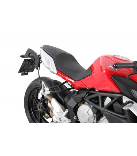 Suports sacoches MV Brutale 675/800 - Hepco-Becker 6307522 00 01