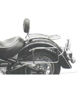Supports valises Hepco-Becker 6504990002 pour Yamaha XV1600 Sport-classic