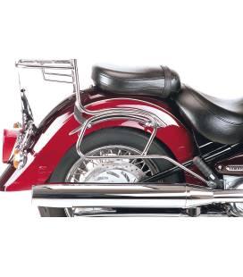 Supports sacoches Hepco-Becker Yamaha XV1600