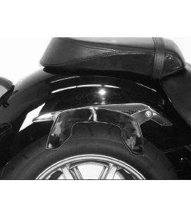 Supports sacoches Hepco-Becker Yamaha XVS1300 Sport-classic