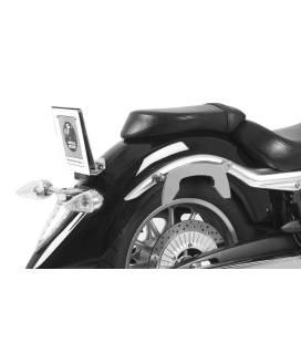 Supports sacoches Hepco-Becker Yamaha XV1900