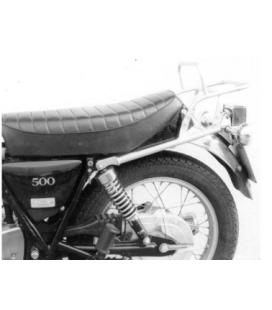 Support top-case Hepco-Becker Yamaha SR250 / SR500 Sport-classic