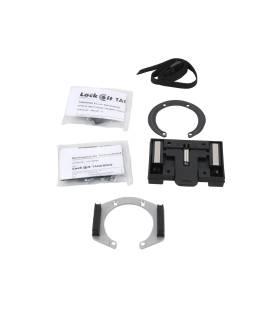 Support sacoche réservoir Aprilia SL 1000 Falco - Hepco-Becker 506767 00 09