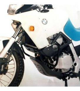 Pare carter BMW F650 - Hepco-Becker 502900 00 01