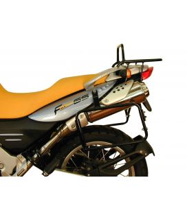 Supports valises BMW F650GS / G650GS - Hepco-Becker 650628 00 09