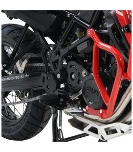 Protection moteur F650GS Twin / F700GS - Hepco-Becker 502935 00 04