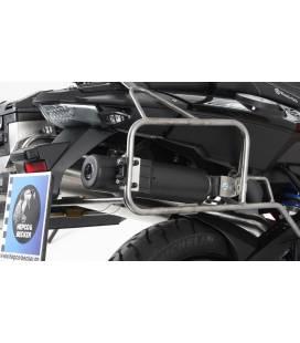 Boite à outils BMW F800GS - Hepco-Becker 741653 00 01