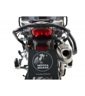 Protection arrière BMW F850GS - Hepco-Becker