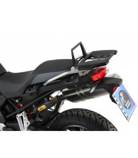 Support top-case BMW F850GS Pack Touring - Hepco-Becker Alurack