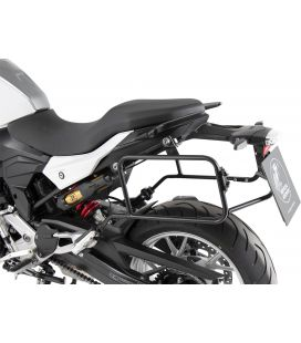 Supports valises BMW F900XR - Hepco-Becker