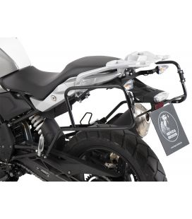 Supports valises BMW G310GS 2020- / Hepco-Becker