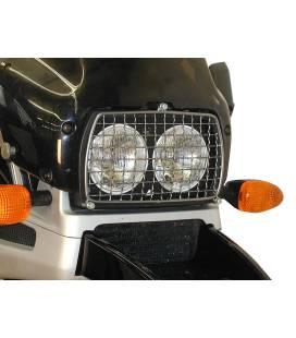 Grille de phare R850GS / R1100GS - Hepco-Becker 700620 00 01