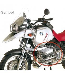 Pare cylindre BMW R1150GS 2000-2004 / Hepco-Becker Chrome