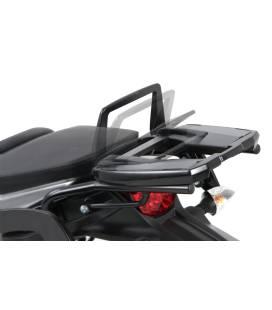 Support top-case BMW R1200GS 2004-2007 / Hepco-Becker Easyrack Silver