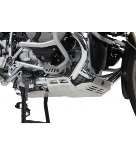 Sabot moteur BMW R1200GS 04-12 et Adventure 06-13 / Hepco-Becker