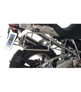 Support valises R1200GS 08-12 / Hepco-Becker 650655 00 09