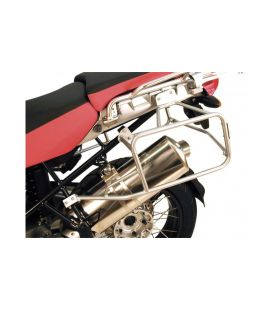 Supports valises R1200GS Adv 2006-2013 / Hepco-Becker 650644 00 01