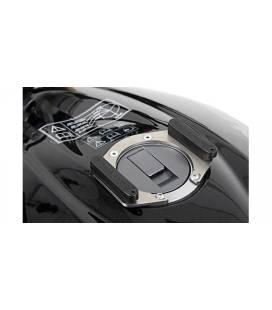 Support sacoche réservoir BMW R1200GS Adv 2006-2013 / Hepco-Becker