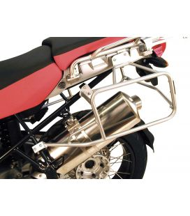 Supports valises R1200GS Adv 2006-2013 / Hepco-Becker 650644 00 09