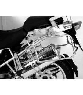 Supports valises BMW R1200GS Adventure - Hepco-Becker 650651 00 09