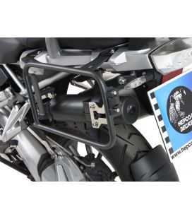 Supports valises BMW R1200GS Adventure 14-18 / Hepco-Becker Lokc-It Black