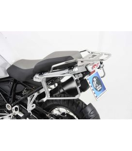Supports valises R1200GS Adventure - Hepco-Becker 650671 00 09
