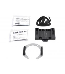 Support sacoche réservoir BMW R1200GS Adventure 14-18 / Hepco-Becker