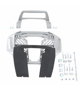 Support top-case BMW R1200GS LC - Hepco-Becker 650665 01 09