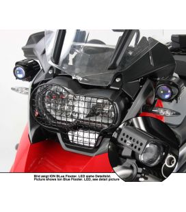 Kit phares auxiliaires BMW R1200GS LC - Hepco-Becker 731665