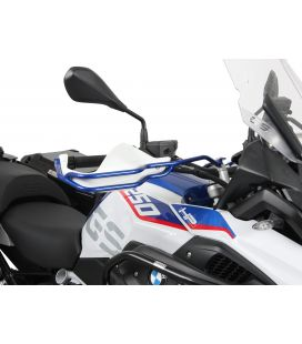 Renforts protège-mains R1200GS LC - Hepco-Becker 4212665 00 10