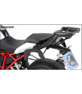 Support top-case BMW R1200R 2015-2018 / Hepco-Becker EasyRack