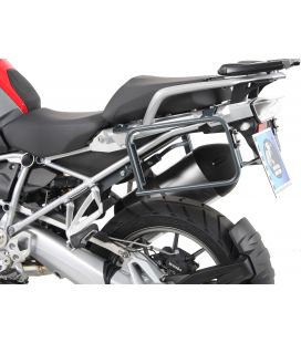 Supports valises BMW R1250GS - Hepco-Becker 6536514 00 05