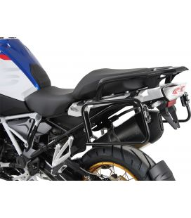 Supports valises BMW R1250GS - Hepco-Becker 6506514 00 01