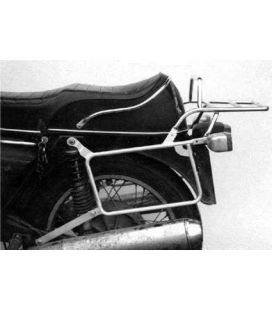 Supports bagages BMW R60/6, R75, R90 / Hepco-Becker 650613 00 02