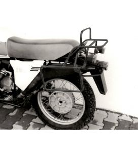 Support complet BMW R65GS (87-92) / R80GS (80-87) - Hepco-Becker